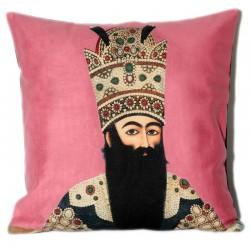 کوسن فانتزی شاه قاجاری