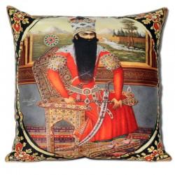 کوسن چهره شاه قجری