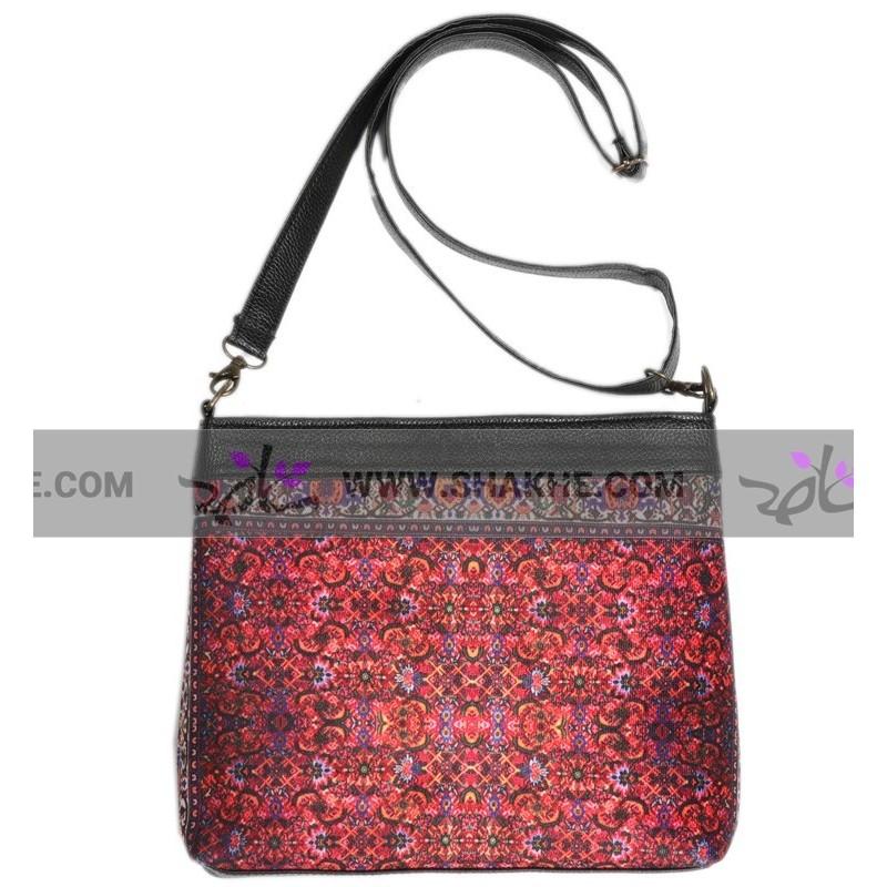 کیف دخترانه فرش لاکی