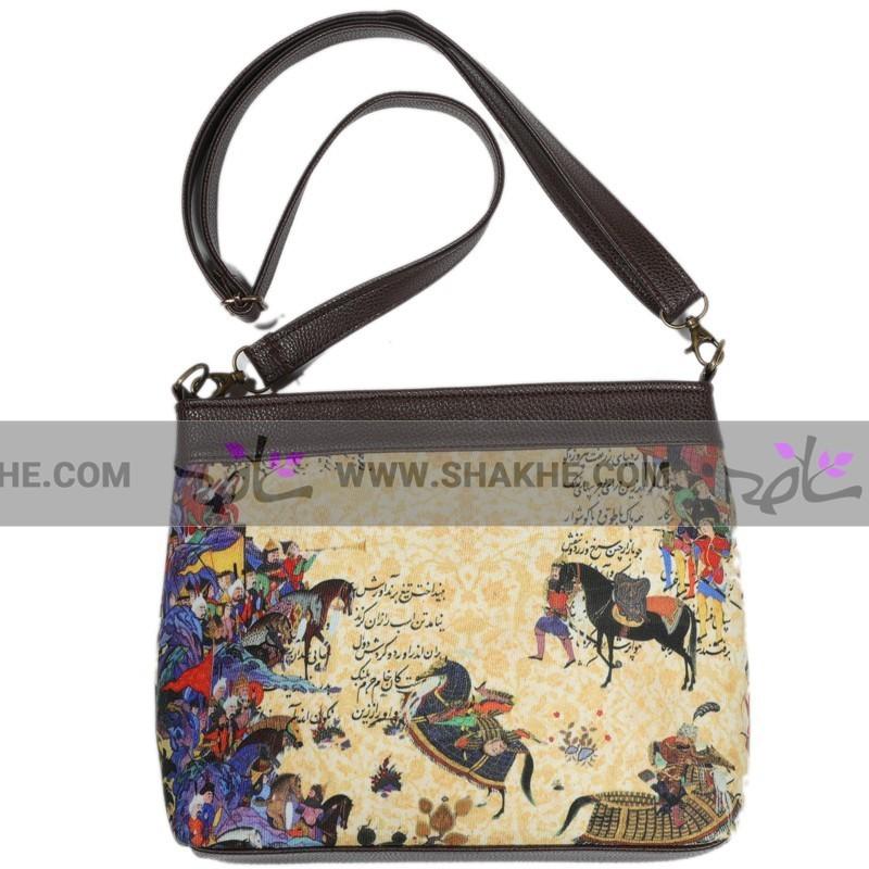 کیف دخترانه شاهنامه