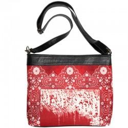 کیف دخترانه خط