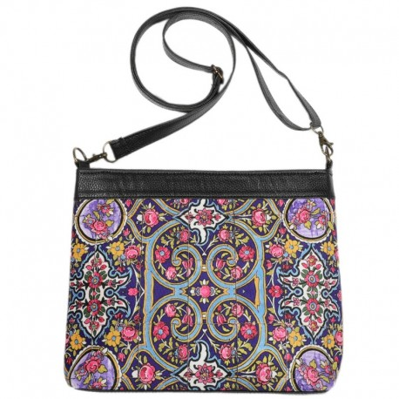 کیف دخترانه ارغوان