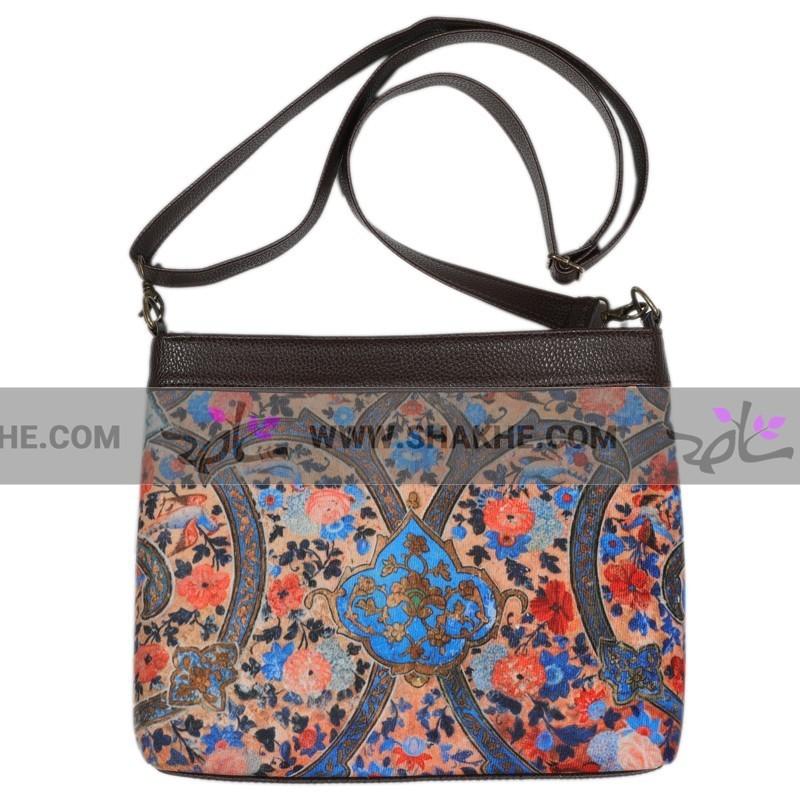 کیف دخترانه بهار