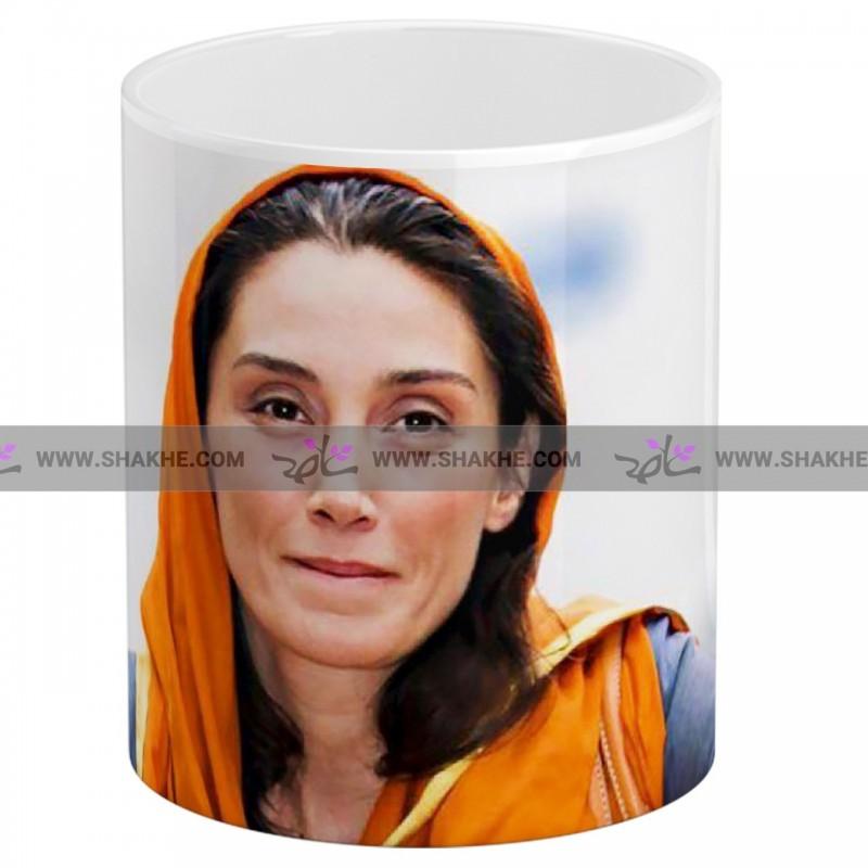ماگ هدیه تهرانی