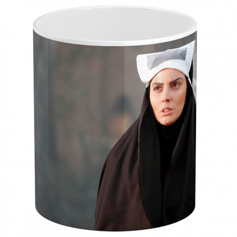 ماگ لیلا حاتمی در سریال پریدخت