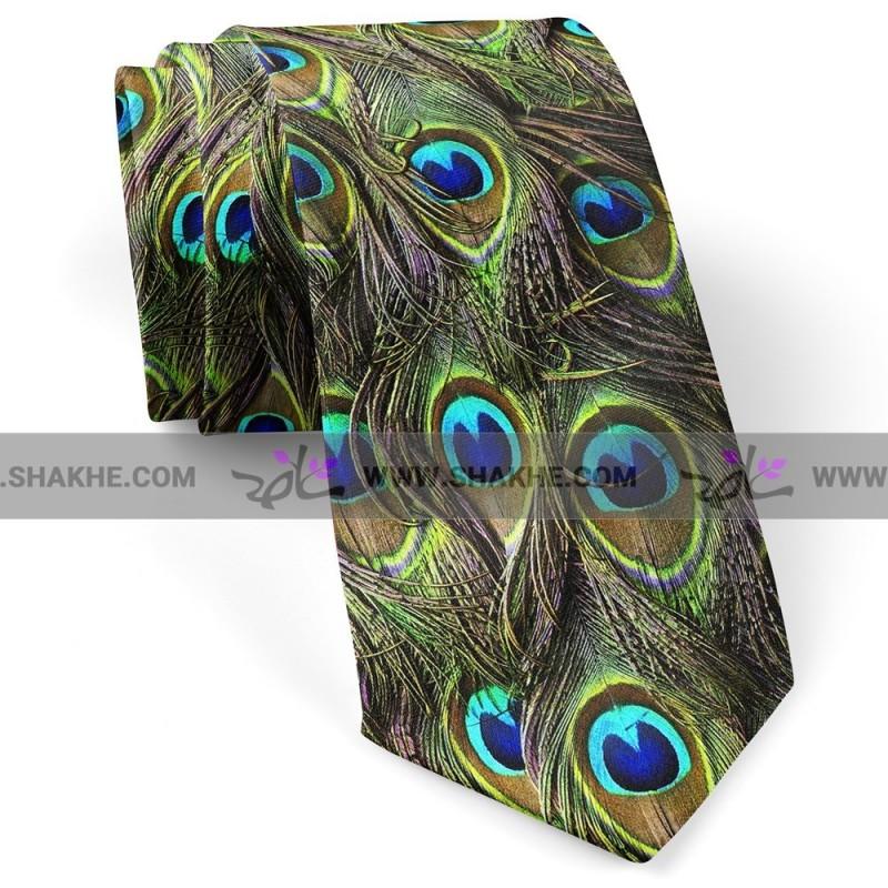 کراوات طاووس
