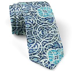 کراوات کاشی گره