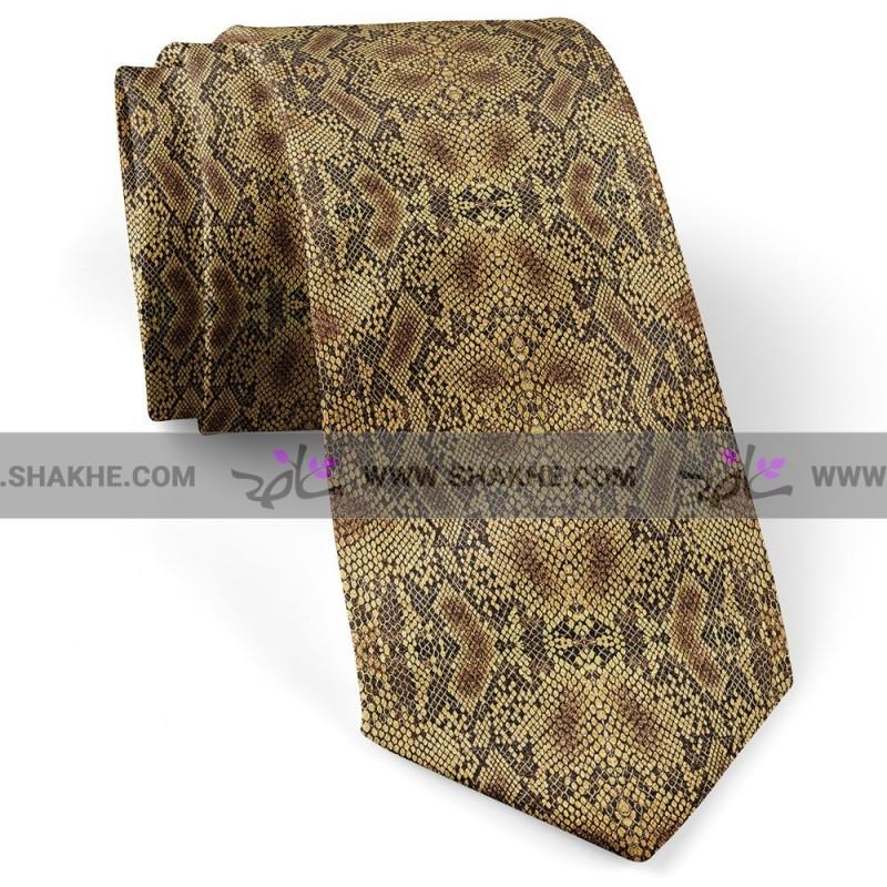 کراوات پوست ماری سدری