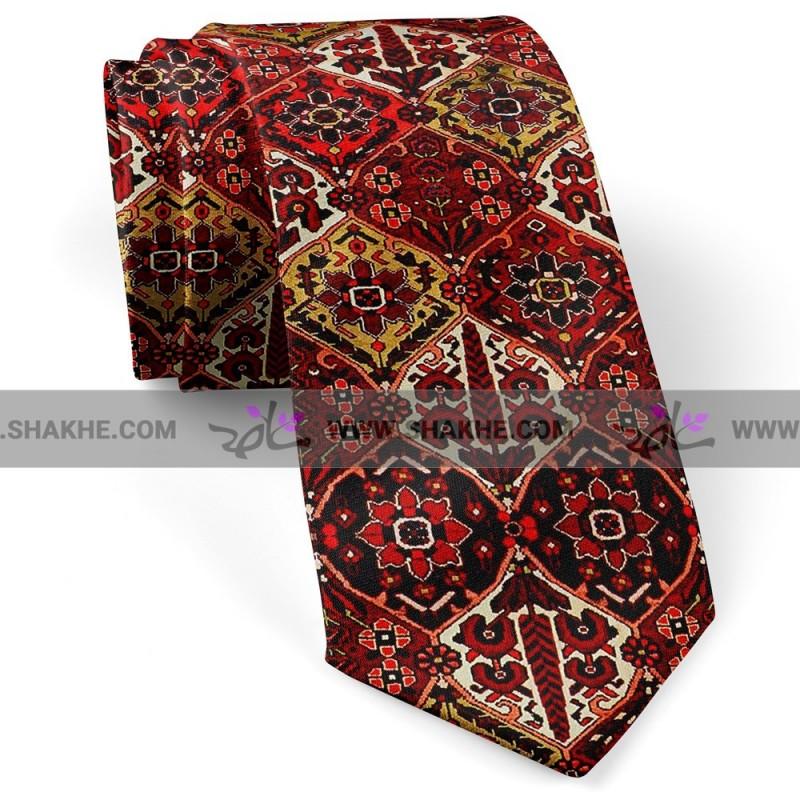 کراوات فرش