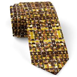 کراوات دایره