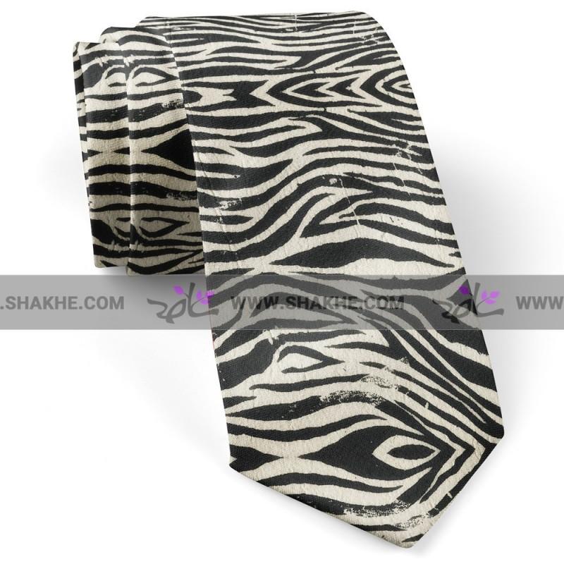 کراوات زبرا