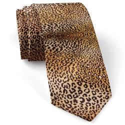 کراوات پوست چیتا