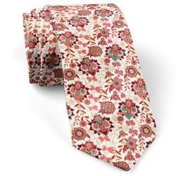 کراوات گلگون