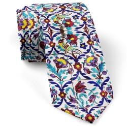 کراوات کاشی آبرنگ