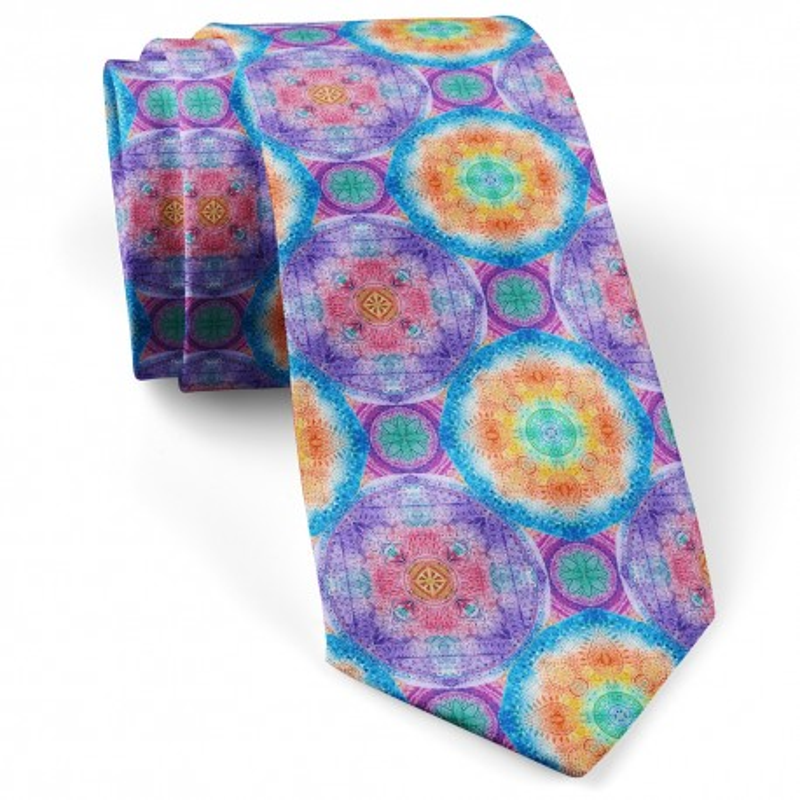 کراوات مولتی