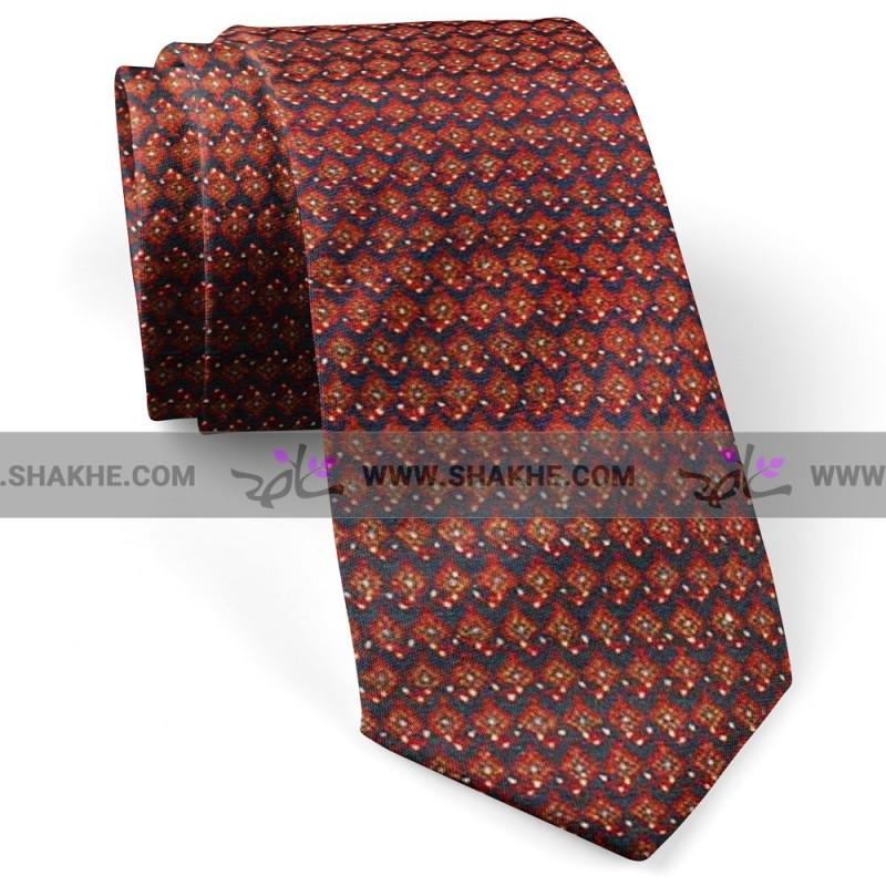 کراوات کلاسیک دانه