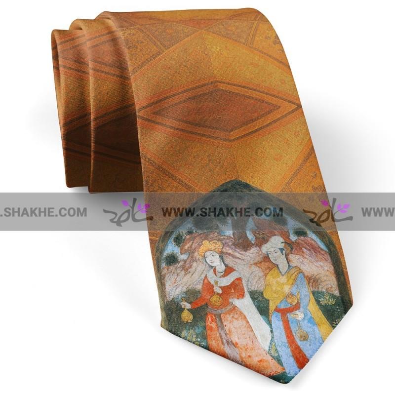 کراوات بیستون