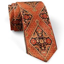 کراوات مردانه قالیچه