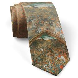 کراوات مردانه مینیاتور نبرد
