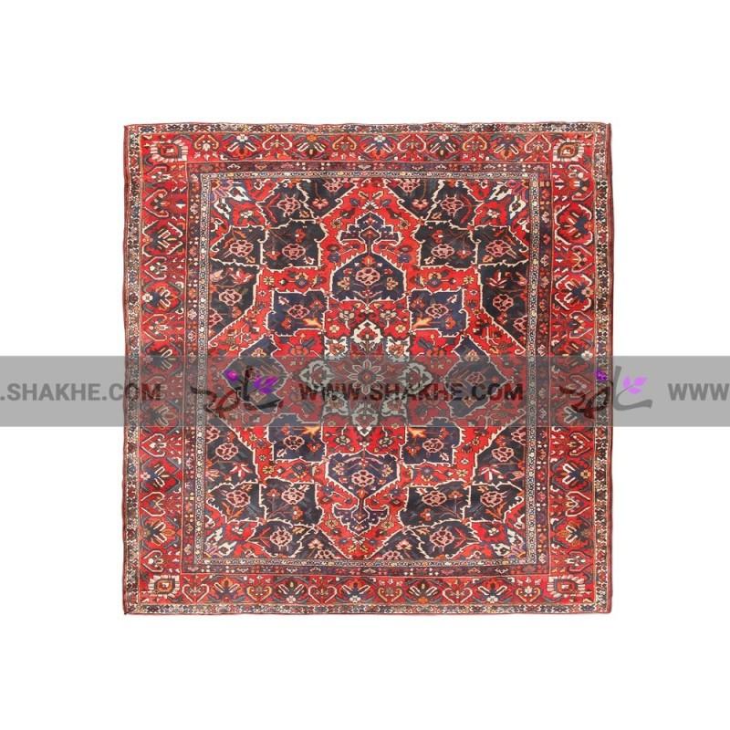 پوشت (دستمال جیب) فرش قرمز