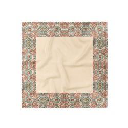 پوشت (دستمال جیب) رنگار مراکش