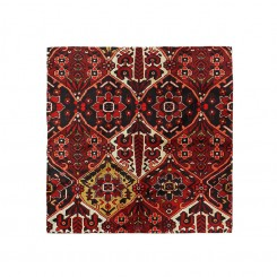 پوشت (دستمال جیب) فرش