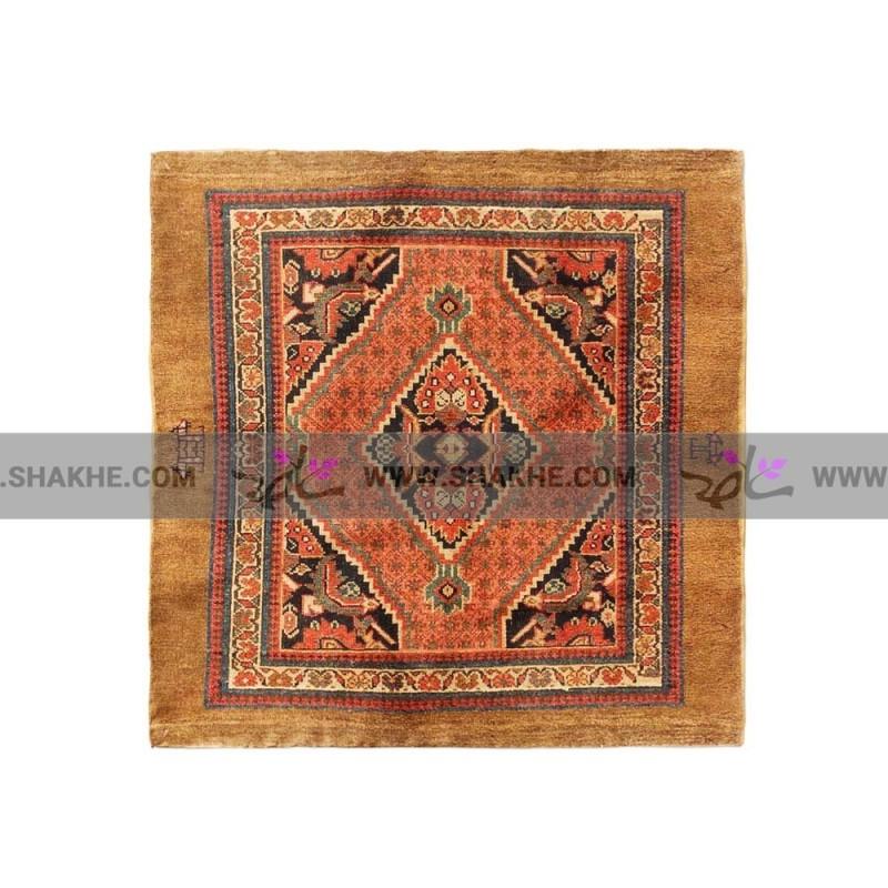 پوشت (دستمال جیب) قالیچه