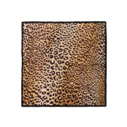 پوشت (دستمال جیب) پوست چیتا