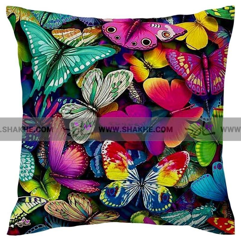 کوسن پروانه