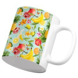 ماگ میوه هاوایی
