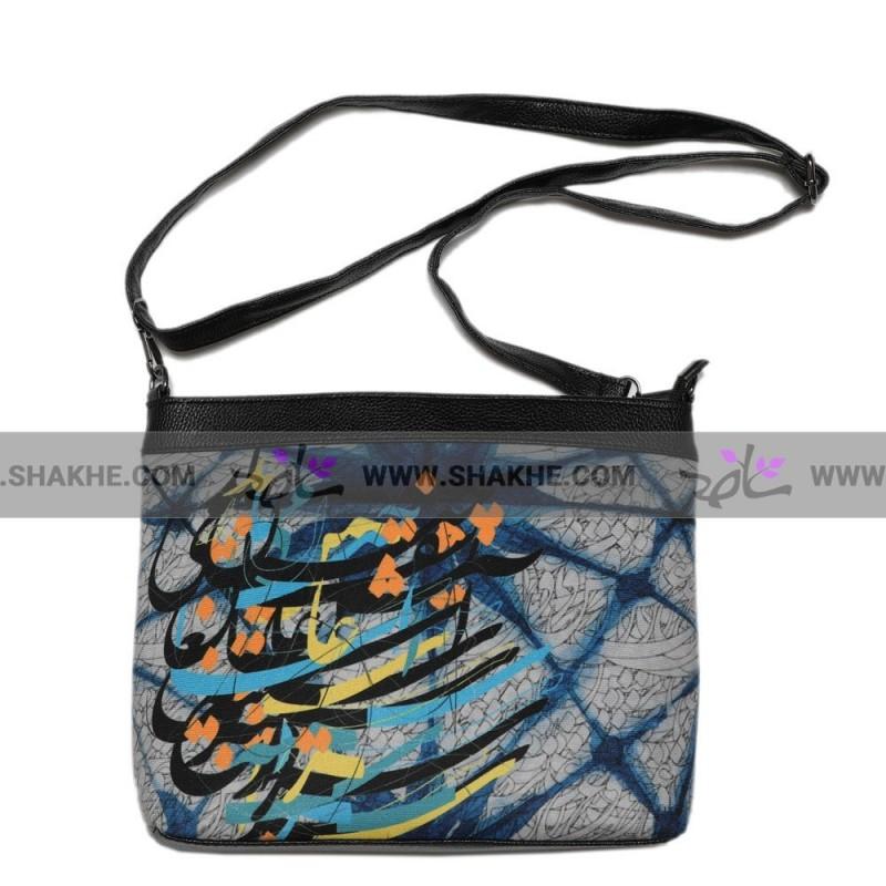 کیف دخترانه خط باتیک