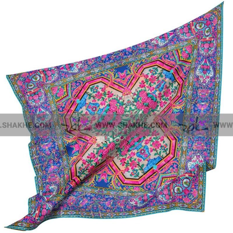 روسری نخی نصیر الملک