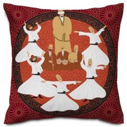 کوسن بزم و رقص صوفیان