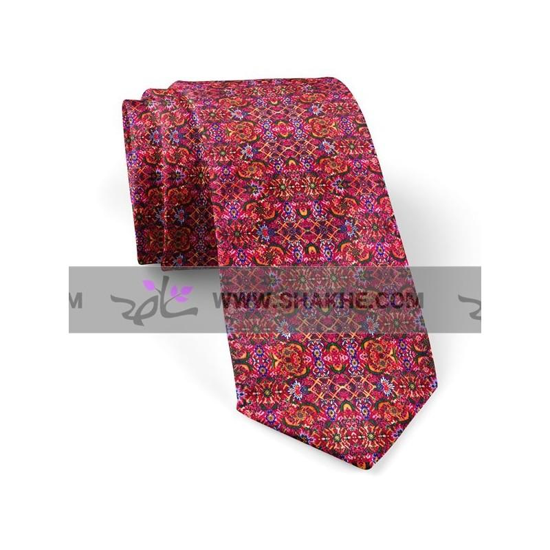 کراوات فرش لاکی