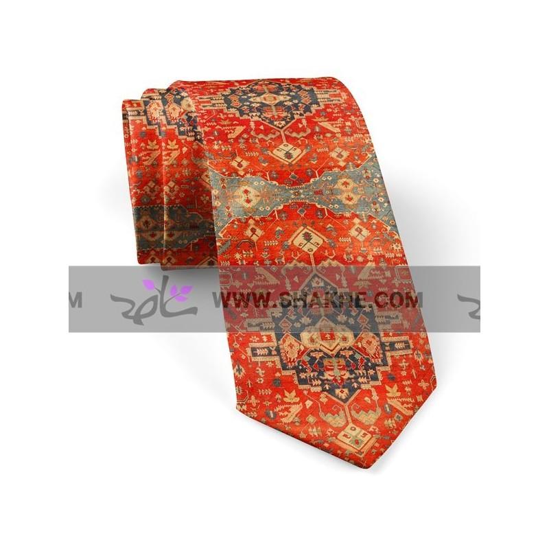 کراوات فرش ترنج