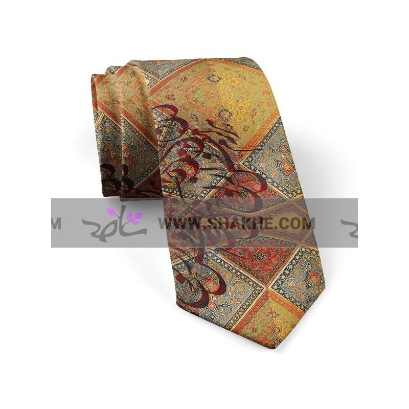 کراوات خط چهلستون
