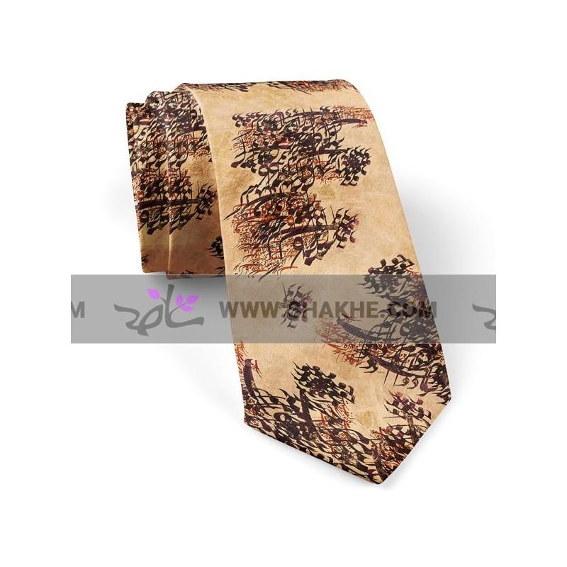 کراوات خط