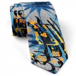 کراوات باتیک