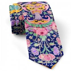 کراوات فیروزه