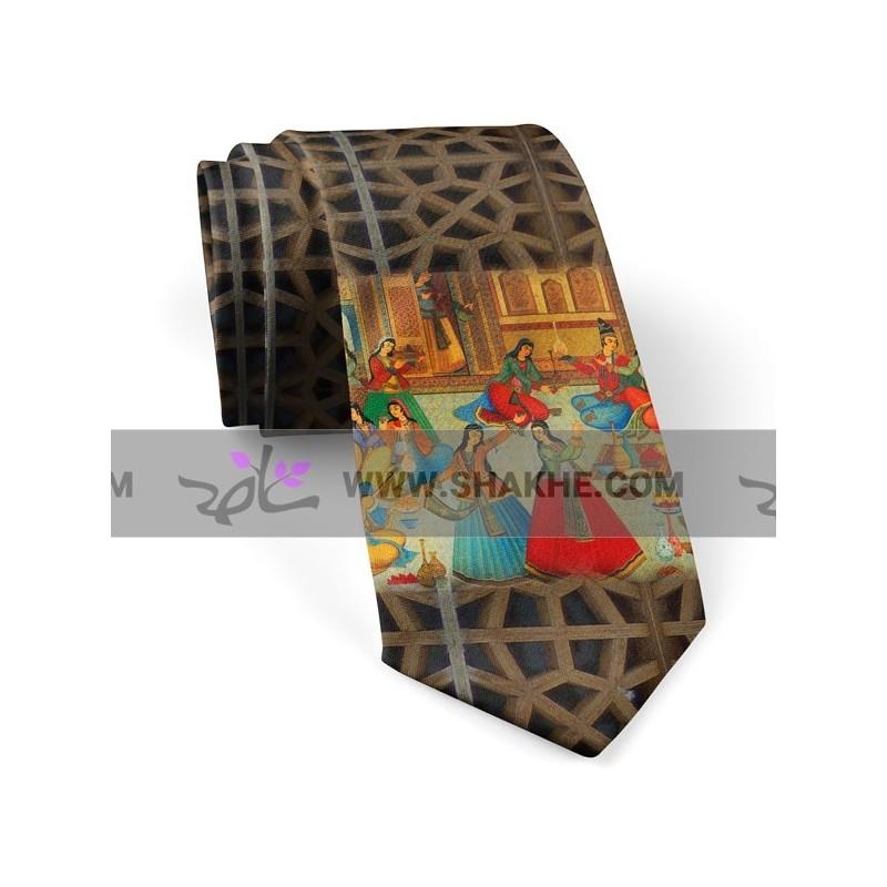 کراوات بزم ایرانی