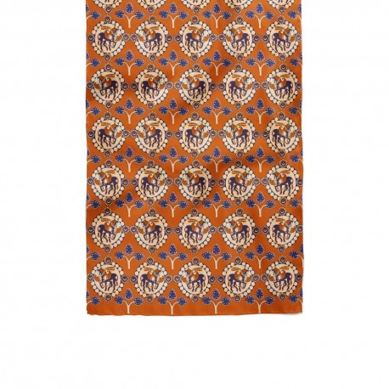 دستمال گردن ساسانی