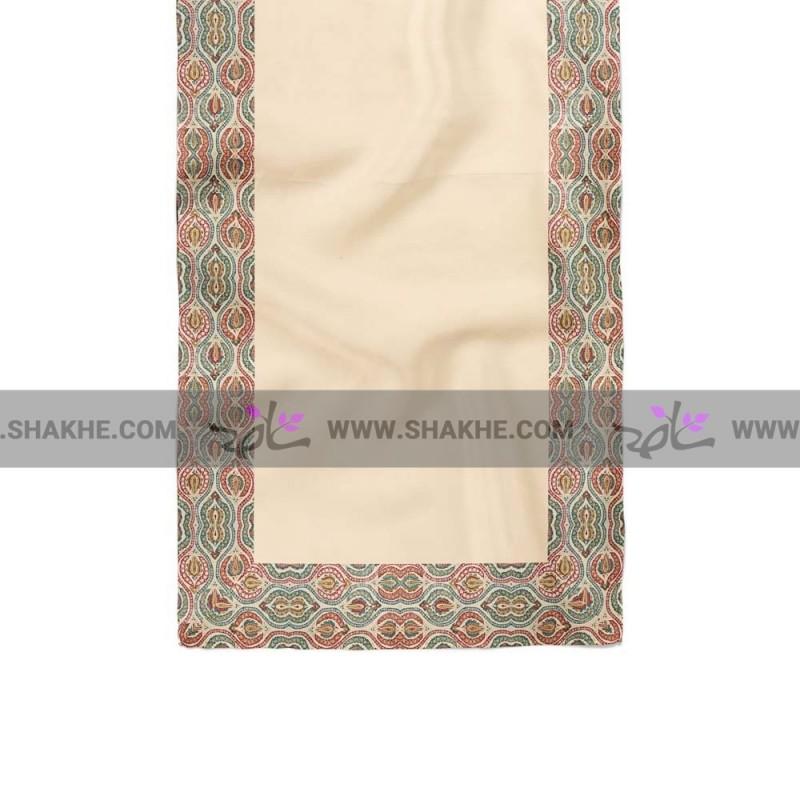 دستمال گردن رنگار مراکش