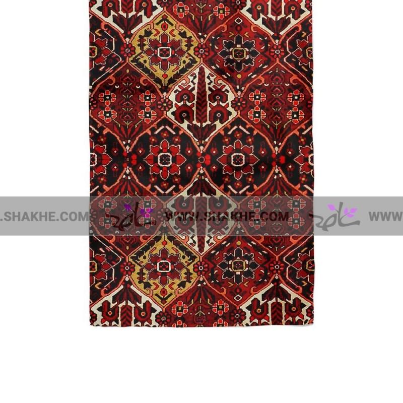 دستمال گردن فرش
