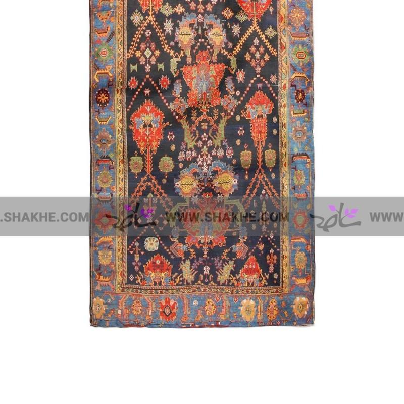 دستمال گردن طرح قالی