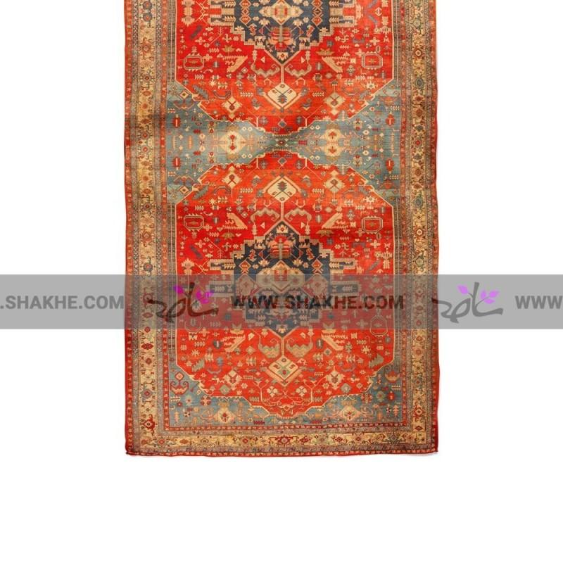 دستمال گردن فرش ترنج