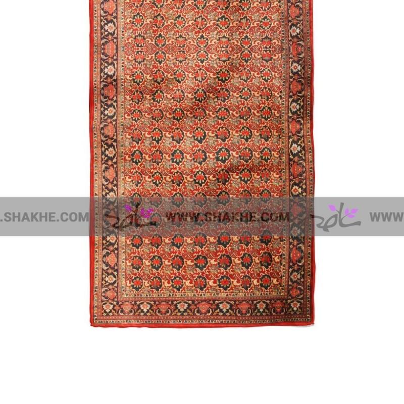 دستمال گردن گل کلاسیک