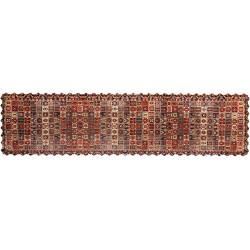 رانر طرح فرش خشتی سنتی